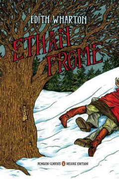 Ethan Frome cover
